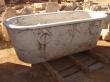 Bañeras marmol