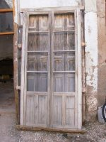 Mas y Marques Antiguedades Jalon/Xalo (Alicante) - Materiales de derribo, Materiales construccion antiguos, Pavimientos antiguos, Baldosas barro antiguo, Puertas antiguas, Portones antiguos, Rejas antiguas, Piedras antiguas, Piedras silleria